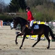 Eschweiler 2015 - Karina Truelsen 2